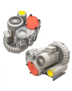 SV 201/1 - SV 300/1 REGENERATIVE VACUUM PUMPS