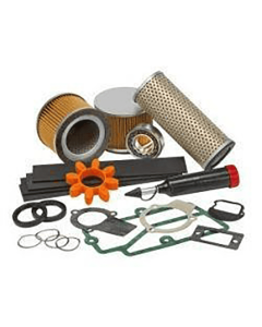 BECKER REPAIR KIT DXLF/VXLF 400/500 - 33806400000