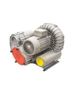 SV 500/2 - 700/2 - 1100/2 REGENERATIVE VACUUM PUMPS