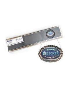 Genuine Becker Vanes 90133400004 Pump Type: KVT 2.140 WN124-031